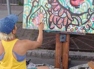 broadway-arts-street-artist