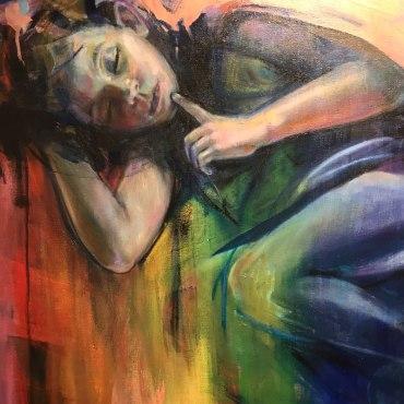 Ryan-Myers-Girl-Sleeping-detail