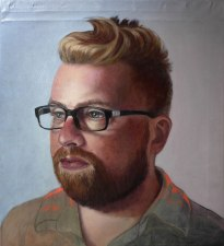 Molly Broxton Painting