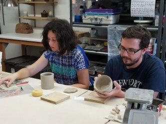 Kingston-Ceramic-Studio-2-Students