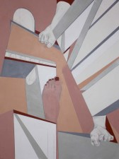 Lindsey A Wolkowicz Three Stories