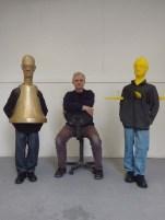 Hans-van-Meeuwen-artist-in-studio